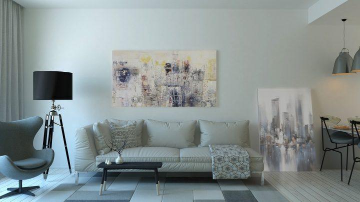 Sådan kan du forbedre din nuværende bolig billigt