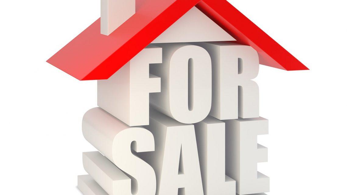Sådan sælger du din bolig