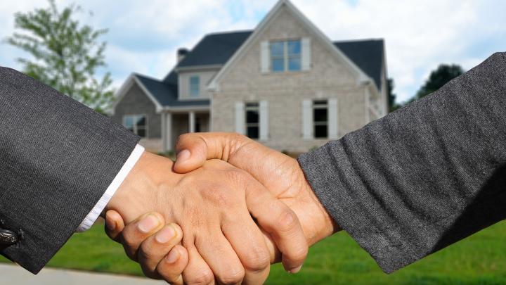 Sådan vælger du din ejendomsmægler