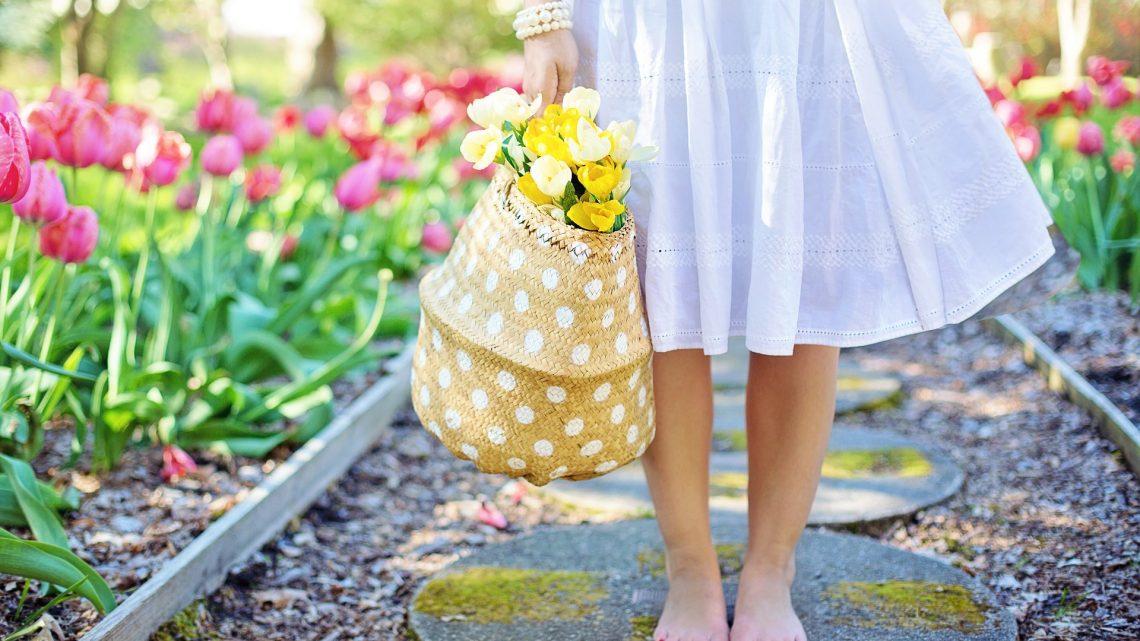 Fuldend dit hjem med en flot have