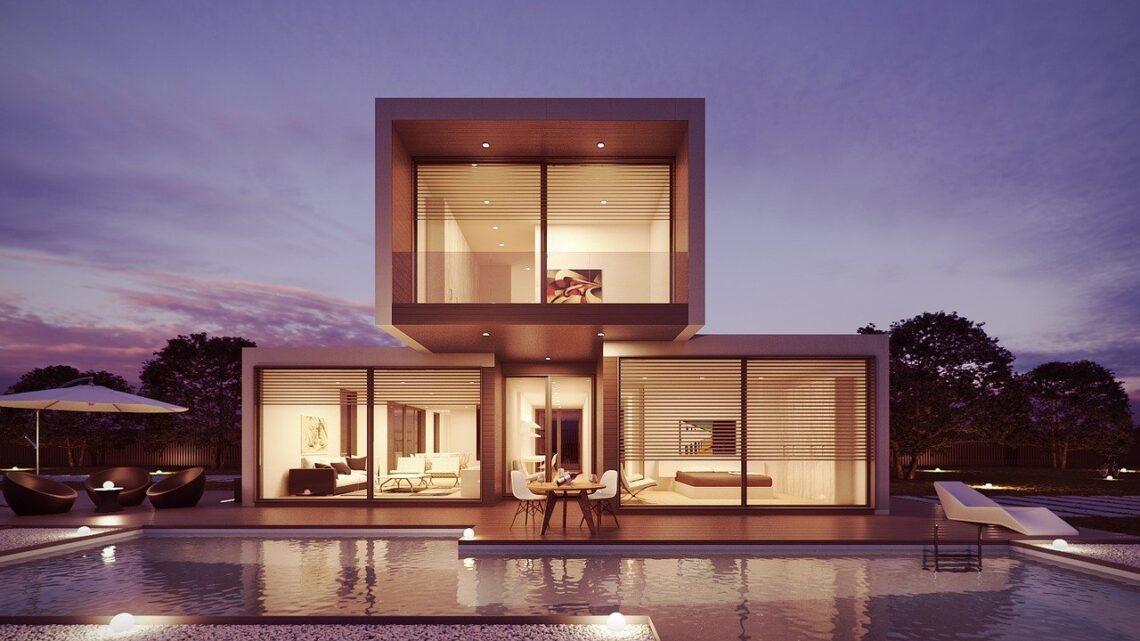 Byg dit drømmehus i Sims 4