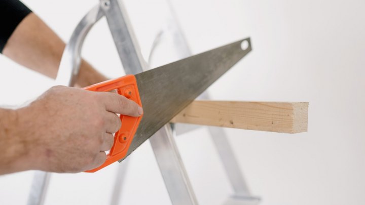Brug en lokal tømrer til din byggeopgave