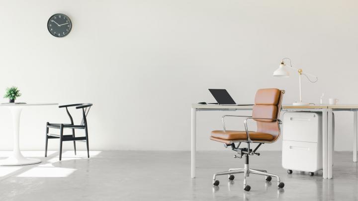Oplever du ofte smerter som følge af en dårlig kontorstol?