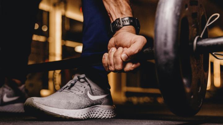 Optimér din træning med træningsrum i eget hjem