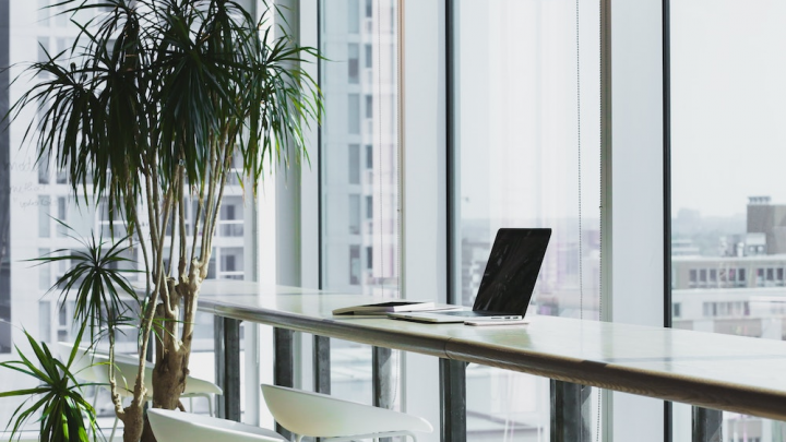 Få effektiv rengøring på dit kontor