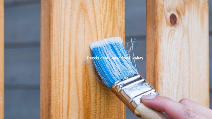 Trænger din bolig til en omgang maling?
